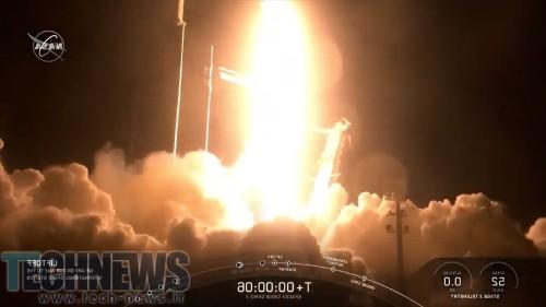 Photo of کپسول جدید Crew Dragon ابزاری نو برای فضاپیماها