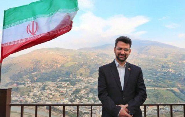 دیدار آذری جهرمی با روسای چهار سازمان بزرگ