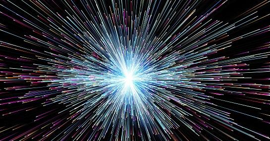 کنترل در سرعت نور