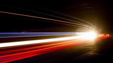 Photo of افزایش سرعت 30 برابر نور در فضا