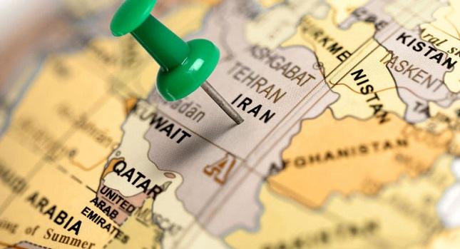 تحریم اپل توسط ایران و کشورهای اسلامی