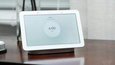 Photo of با چراغ های فیلیپس Google Assistant بیدار بشوید