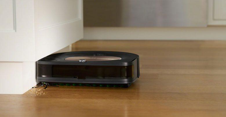 ربات هایی با قابلیت نظافت منزل