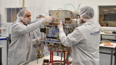 Photo of شمارش معکوس ناسا برای ارسال ساعت اتمی به فضا