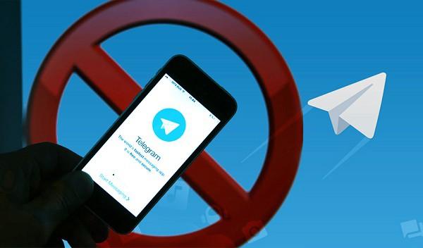 اتهام به چینی ها اینبار از طرف موسس تلگرام