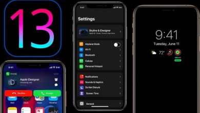 Photo of امکانات و ویژگی های سیستم عامل iOS 13