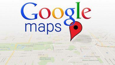 Photo of تشخیص مکان دوربینهای خیابانها در Google Maps