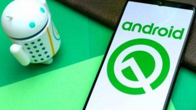 Photo of معرفی امکانات سیستم عامل اندروید کیو Android Q
