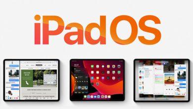 Photo of بررسی سیستم عامل آیپد ipad ios نسخه جدید