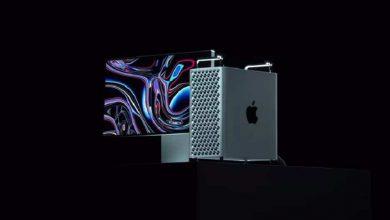 Photo of کامپیوتر جدید اپل