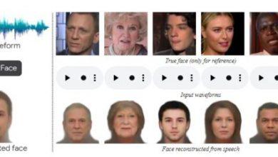 Photo of بازسازی و تشخیص چهره افراد از روی صدای آنها