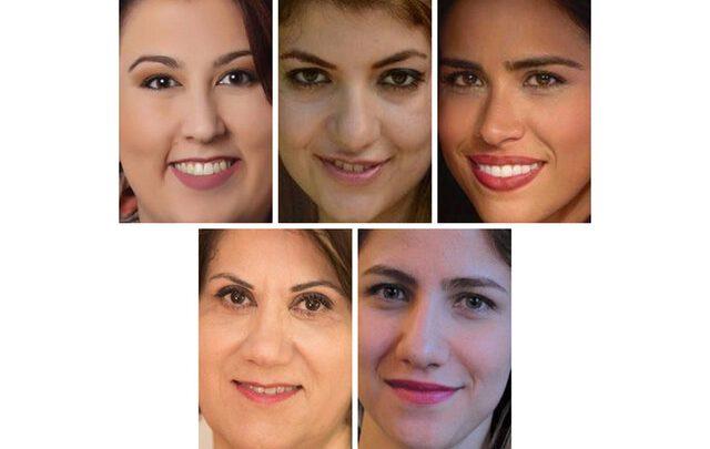 زنان ایرانی موفق در حوزه فناوری