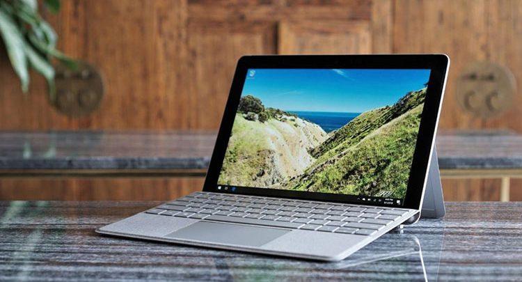 بزودی سرفیس 9 اینچی مایکروسافت عرضه می شود