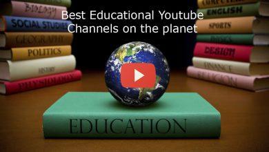 Photo of افزودن بخشی اختصاصی جهت آموزش به یوتیوب