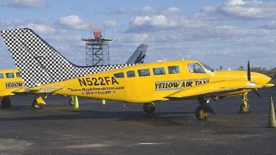 Photo of تا پایان امسال 12 تاکسی هوایی راه اندازی خواهد شد