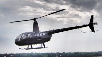 Photo of راه اندازی سرویس هوایی اوبر در نیویورک