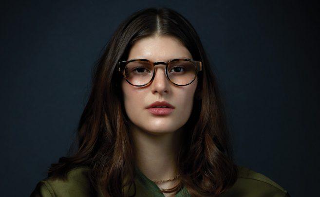مسیریابی و خرید آنلاین با استفاده از عینک