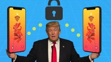 Photo of ممنوعیت رمزنگاری پیام ها هدف دولت آمریکا است