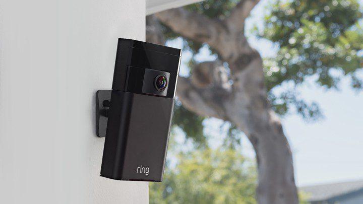 آمازون به پلیس اجازه می دهد تا به فیلم های دوربین های امنیتی دسترسی داشته باشد
