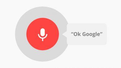 Photo of گوگل تشخیص گفتار بیماران تکلمی را ممکن می کند