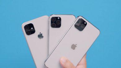 Photo of همکاری ال جی با اپل جهت ساخت دوربین های آیفون