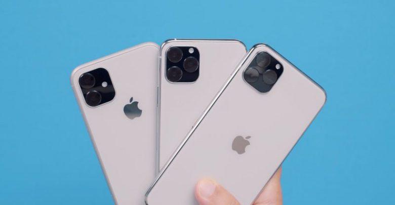 همکاری ال جی با اپل جهت ساخت دوربین های آیفون