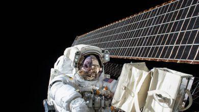 Photo of گرمایش مریخ با استفاده از انرژی خورشید