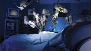 Photo of جراحی روباتیک حرفه ای بدون کمک انسان