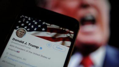 Photo of توییت های جدید ترامپ علیه گوگل