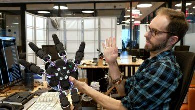 Photo of رویای جدید فیسبوک ؛ کنترل تجهیزات با امواج مغزی