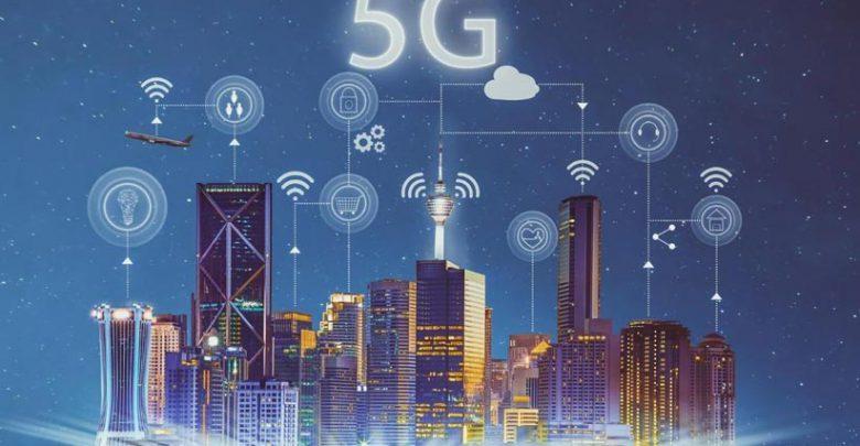 راه اندازی اینترنت 5G در ایران