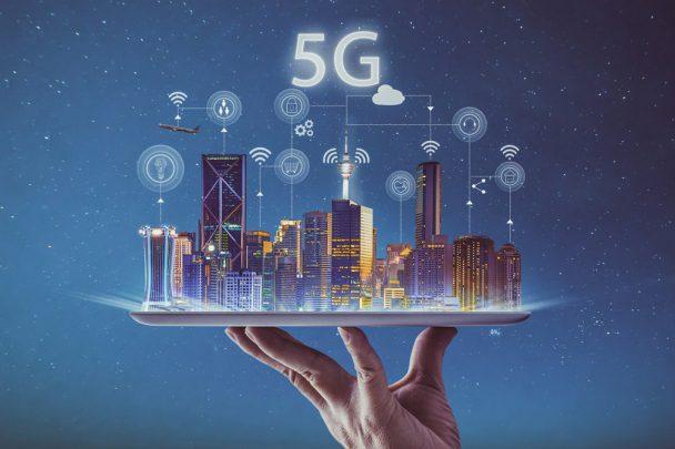 فناوری 5G با محدودیت وارد ایران خواهد شد