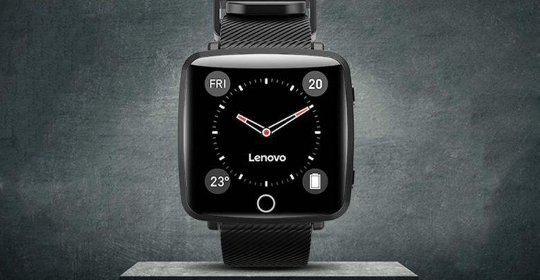 لنوو ساعت هوشمند Lenovo Carme را معرفی کرد
