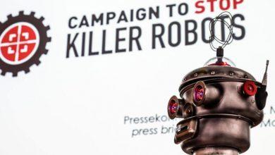 Photo of مایکروسافت از تولید ربات های قاتل در آینده ابراز نگرانی کرد
