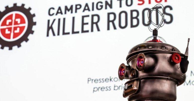 مایکروسافت از تولید ربات های قاتل در آینده ابراز نگرانی کرد