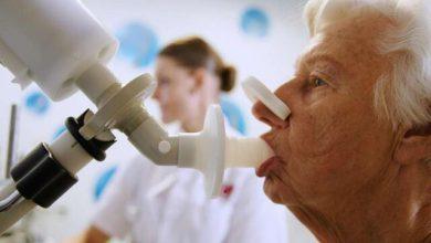 Photo of روشی جدید جهت کمک به درمان بیماران مبتلا به سرطان ریه