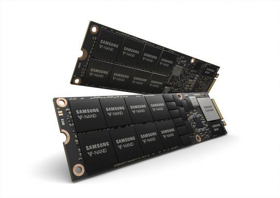 تلاش سامسونگ برای تولید SSD هایی با طول عمر طولانی