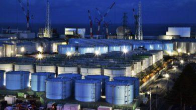 Photo of ژاپنی ها می خواهند آب آلوده نیروگاه فوکوشیما را به اقیانوس آرام بریزند