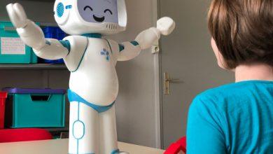 Photo of درمان بیش فعالی با استفاده از ربات ها