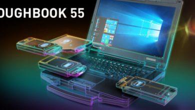 Photo of همه چیز درباره لپ تاپ مستحکم Toughbook 55 پاناسونیک