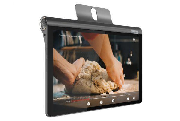 تبلت های جدید به خانواده Smart Tab لنوو اضافه شدند