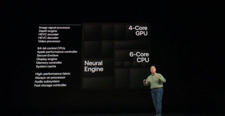 مشخصات چیپست جدید اپل به نام A13 بایونیک