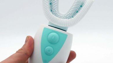 Photo of مسواک برقی ای که میتواند در 20 ثانیه دندان ها را تمیز کند