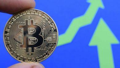 Photo of بیت کوین بیشترین سهم بازار ارزهای دیجیتال را از آن خود کرد
