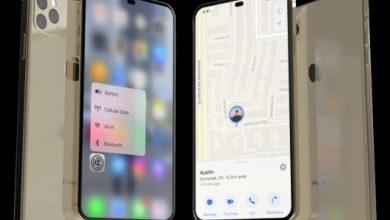 Photo of تغییرات گوشی های آیفون در سال 2020 چگونه است