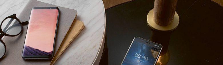 راهنمای خرید گوشی