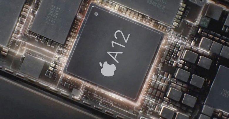 نسل جدید اپل تی وی با پردازنده A12