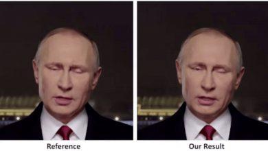 Photo of ویدئوهای دیپ فیک تا 6 ماه آینده غیرقابل تشخیص خواهند شد