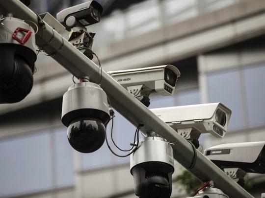 تحریم های جدید علیه 8 شرکت نظارتی چینی از جمله داهوا و هایک ویژن