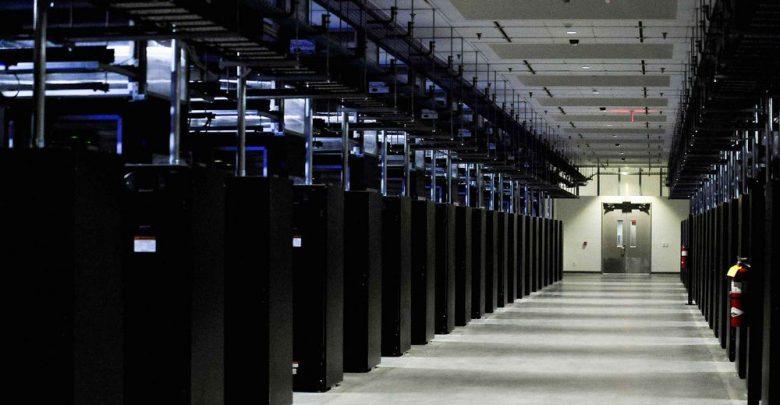 ارتقای تشکیلات خنک کننده دیتا سنتر گوگل با استفاده از 549 میلیون گالن آب